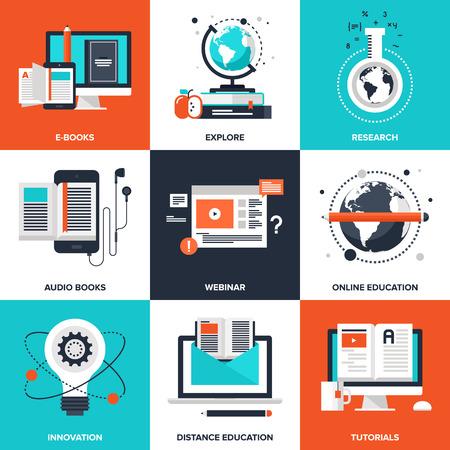 教育: 電子學習