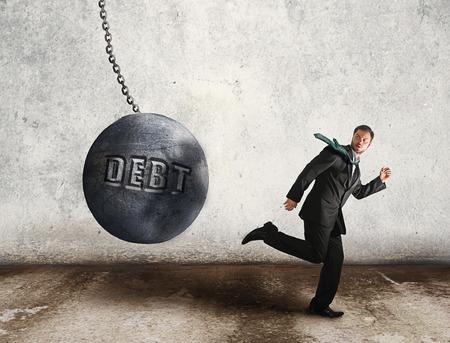 escape the debt photo