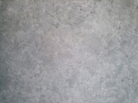dirty room: construction texture, grey concrete wall loft style Stock Photo