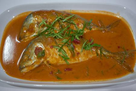 Thai Food :