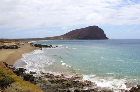 briny: Tejita beach, Tenerife