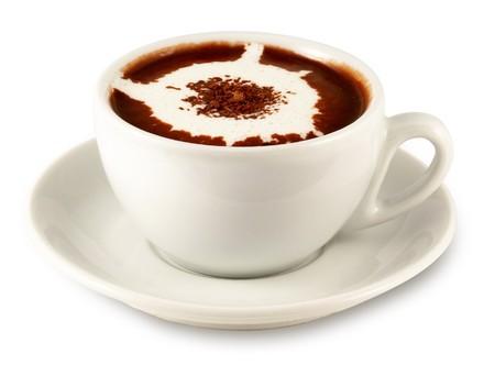 musetti: coffee