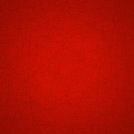 substrate: Fondo decorativo de color rojo con textura de rayas de puntos