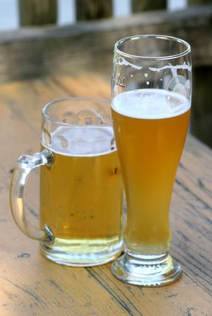 gastro: german beer