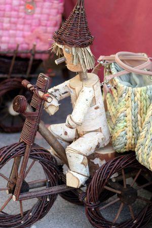 woody: woody doll