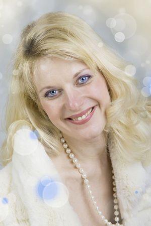 perls: Portrait of a beauty