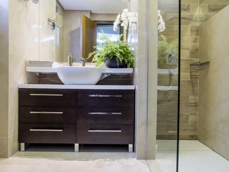Bathroom Stock Photo - 42448568