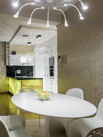 dinning room: Dinning room