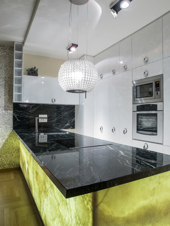 pult: Kitchen