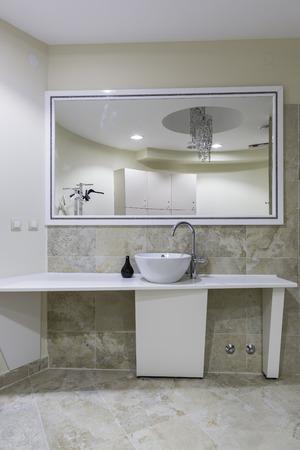 Bathroom interior Stock Photo - 70300798