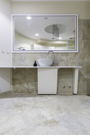 Bathroom interior Stock Photo - 70300800
