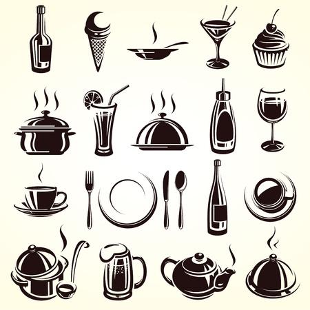 Elementos Restaurante definir