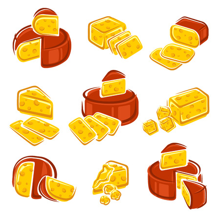 Set formaggio.