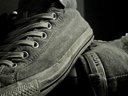 converse: All-stars converse shoe