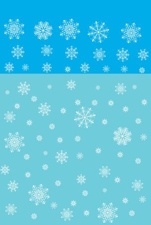 Background a snowflake. Similar images can be found in my gallery. Stock Photo - 3633458