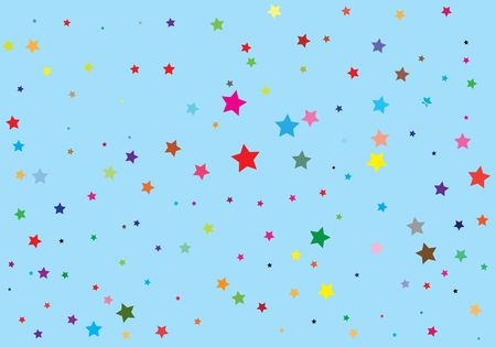 background-star. Similar images can be found in my gallery   Stock Photo