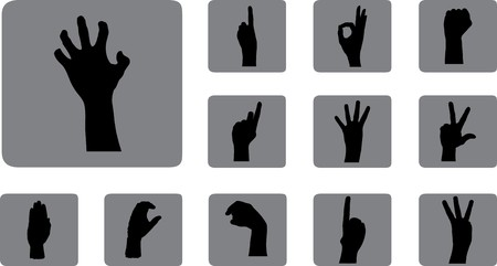 Hand All.  photo