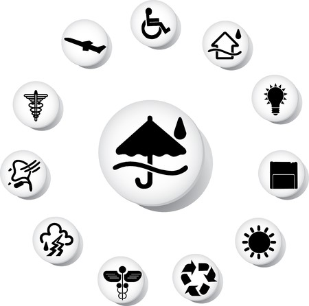 Set icons.Similar images can be found in my gallery.