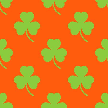 cloverleaf: Clover pattern