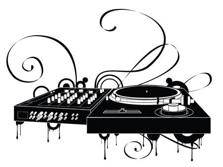 pioneer: Le R�sum� Turntable