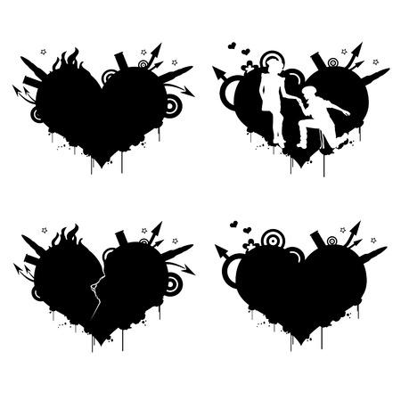 discord: The hearts
