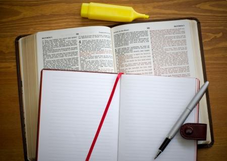 open life: estudio de la Biblia