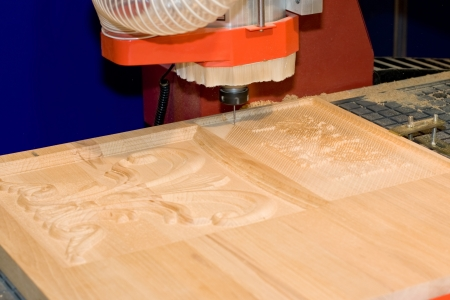 wood carving equipment