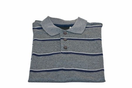 men s polo shirt  photo