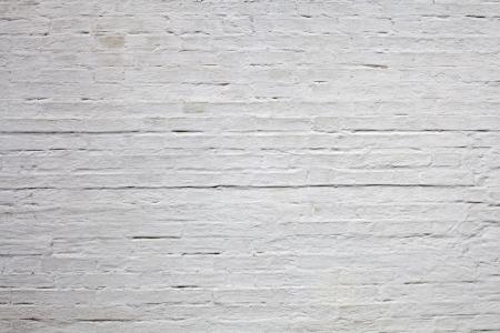 old white brick texture  photo