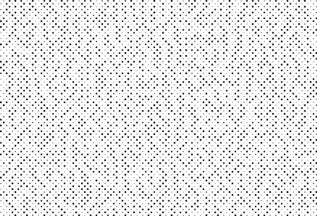 dot surface: Dot Grid Seamless Pattern. Texture for Wallpaper, Pattern Fills, Web Page Background, Surface Textures. Vector Illustration Stock Photo