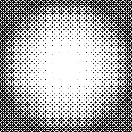 halftone: Halftone illustrator. Halftone Stars. 4 points. Halftone effect. Halftone pattern. Vector halftone stars. Stars on white background. Vector Halftone Texture.