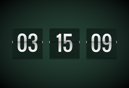 countdown template