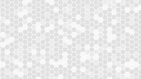 Hexagonal honeycomb bee background pattern vector abstract. Honeycomb bee hive 向量圖像