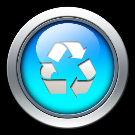 recycling, refresh or reload icon