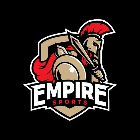제국 스포츠 로고