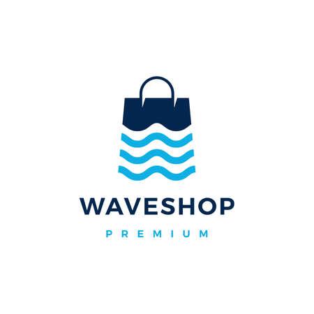 wave river shop store