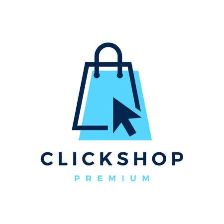 click shop