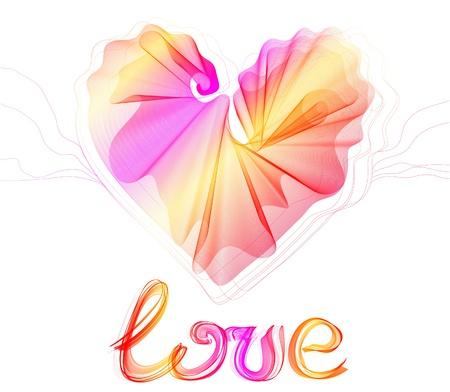 Beautiful Valentine