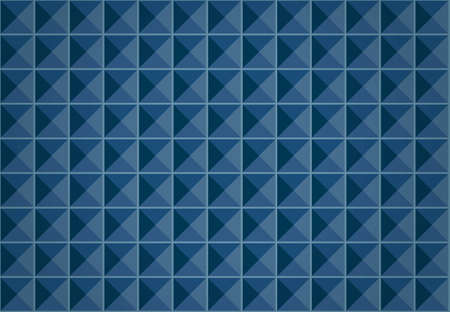 abstract square background, illustration Vector