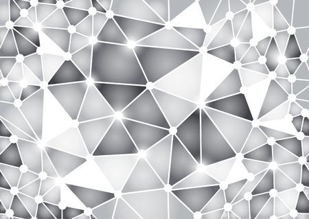 multiple image: geometrical doodle seamless pattern,background illustration