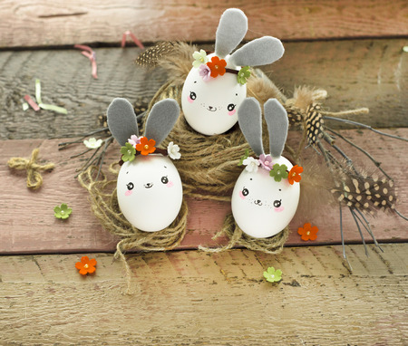 Easter decoration for home