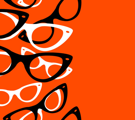 ray ban: pattern retro hipster sunglasses abstract