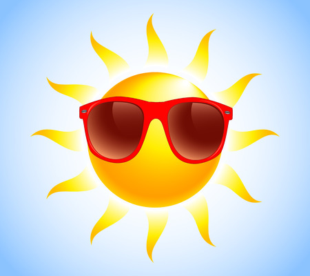 sunshine: Summer Sun Sunglasses