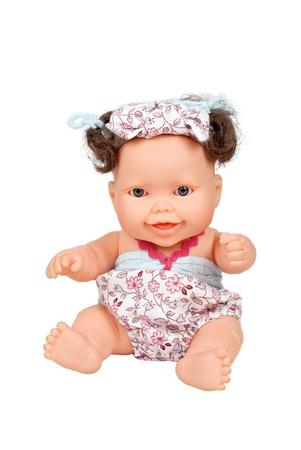 poppet: Doll