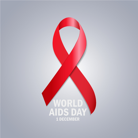The World Aids Day Illustration
