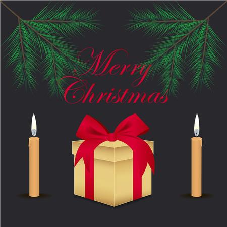メリー クリスマスと新年あけましておめでとうございます