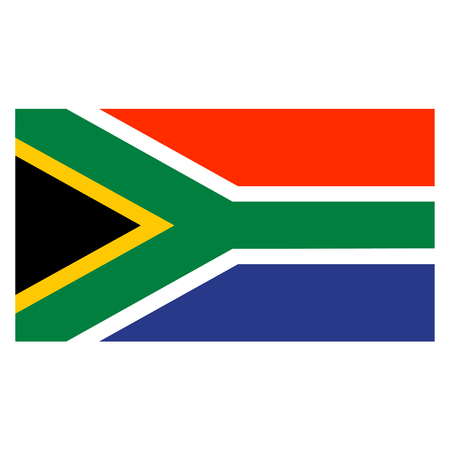 apartheid in south africa: Flag of Southern Africa