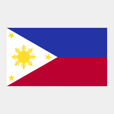 royal person: Flag of the Philippines