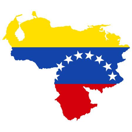 Territory of Venezuela