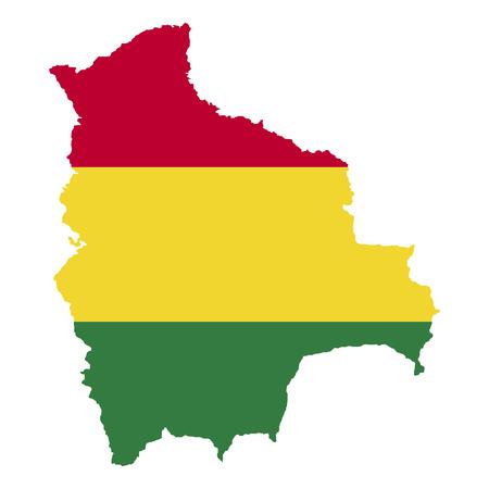 Territory of Bolivia